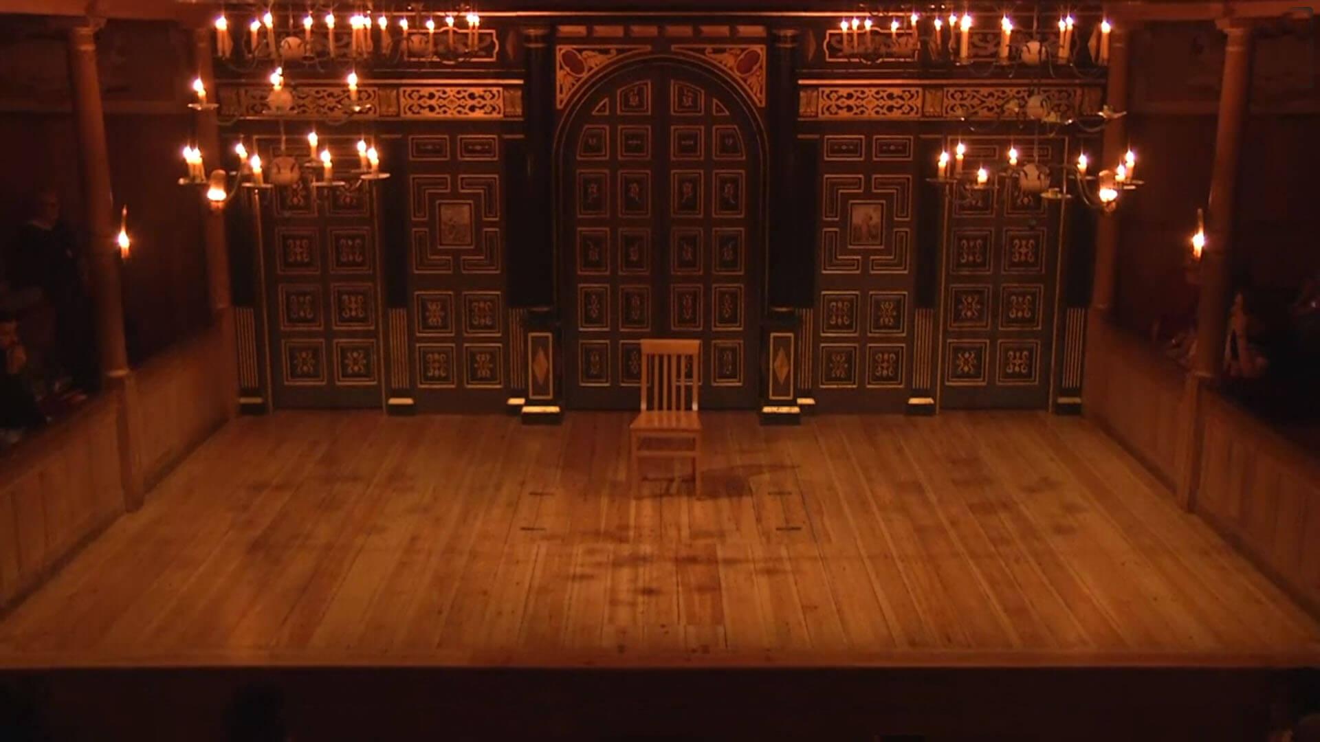 Wanamaker Theatre