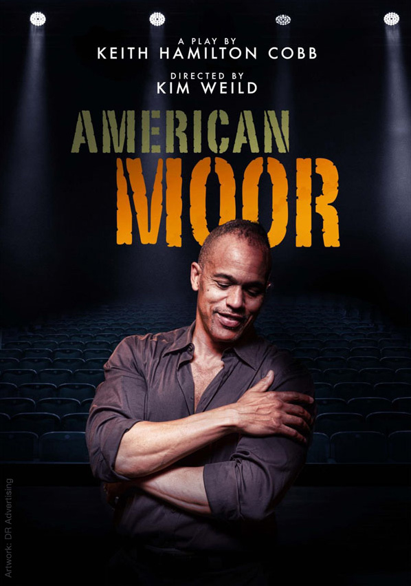 American Moor by Keith Hamilton Cobb