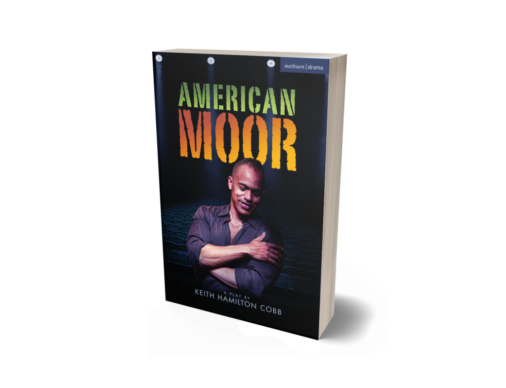 American Moor Play Text